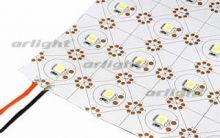 Светодиодный лист LUX 12V Cх1 5060 105LED 26Вт