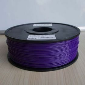 КатушкаABS-пластикаESUN1.75мм1кг.,пурпурная(ABS175Z1)