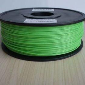 КатушкаABS-пластикаESUN1.75мм1кг.,светло-зеленая(ABS175V1)