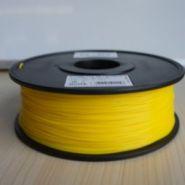 КатушкаPLA-пластикаESUN1.75мм1кг.,желтая(PLA175Y1)