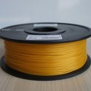 КатушкаPLA-пластикаESUN1.75мм1кг.,золотистая(PLA175J1)