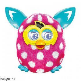 "Furby Boom ""Polka Dots"" - Ферби Бум ""Розовый в горошек"""