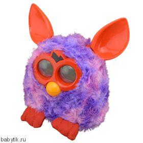 Интерактивная игрушка Phoebe - Фиби Фиолетовый