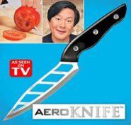 Кухонный нож Aero Knife.