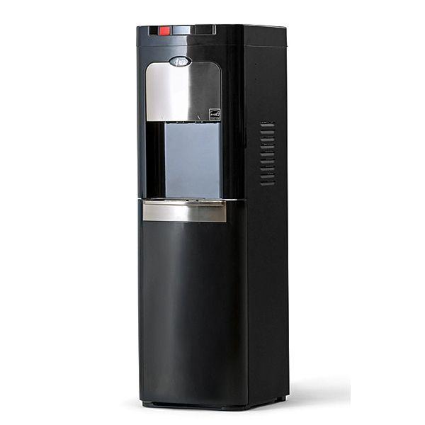 Кулер для воды Ecotronic C8-LX black с нижней загрузкой