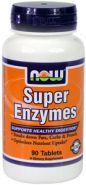 Супер Энзимы 90 капсул(фарманалог -Креон)