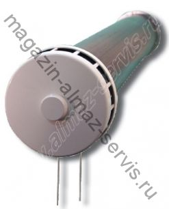 Клапан Инфильтрации Воздуха КИВ-125 (Fläkt Woods Group) - 1000 мм