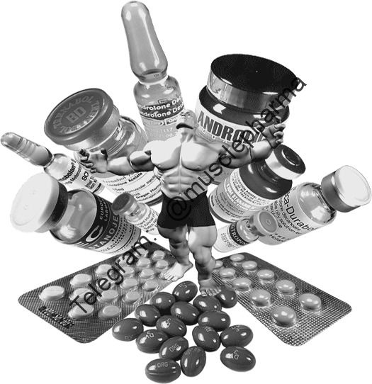 Курс стероидов на массу ТУРИНАБОЛ + БОЛДЕНОН + СУСТАНОН-250