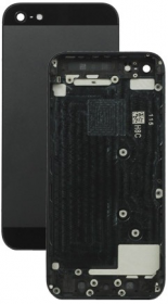 Замена корпуса Iphone 5 Black