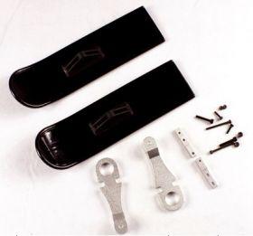 Baja Front Sledge Parts
