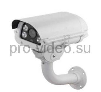 Уличная водонепроницаемая IP камера P-6HR