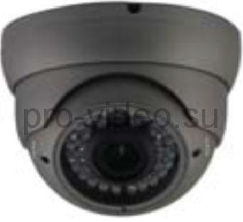 Антивандальная камера Pro-1304
