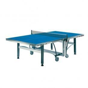Теннисный стол профессиональный Cornilleau Competition 640 W, ITTF blue 116600