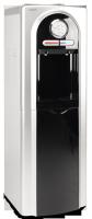 Кулер для воды Lesoto 555 LD/C silver-black