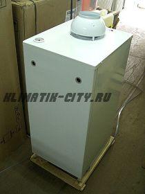 Котел газовый Боринский АКГВ 23,2-1 Eurosit двухконтурный ГВС