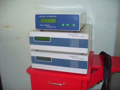 Тестеры комплекта CR2000