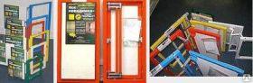 Алюминиевый люк EuroFORMAT АТ 30-50