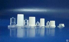 Дистанционный держатель 24 мм, прозрачный