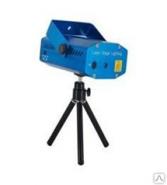 Голографический лазерный прожектор, модель № 4