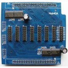 HD HUB-40A (8 слотов)