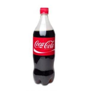 Coca-Cola 1,5л.
