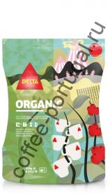 """Кофе """"Delta Organic"""" молотый  250 гр"""