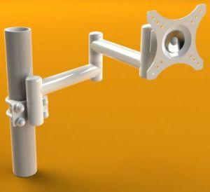 Кронштейн DS-2-30-180 - для стоматологической установки