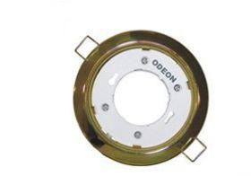 Светильник GX53 (золото)