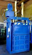 Пресс гидравлический пакетировочный ПГП-30Ш