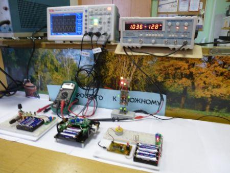Робототехническая исследовательская лаборатория