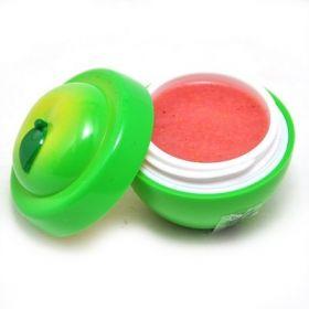 BAVIPHAT APPLE JELLY LIP SCRUB 6g - скраб для губ яблочный