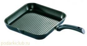 Сковорода-гриль TVS Titan Granit 28Х28 см.Т- 5128