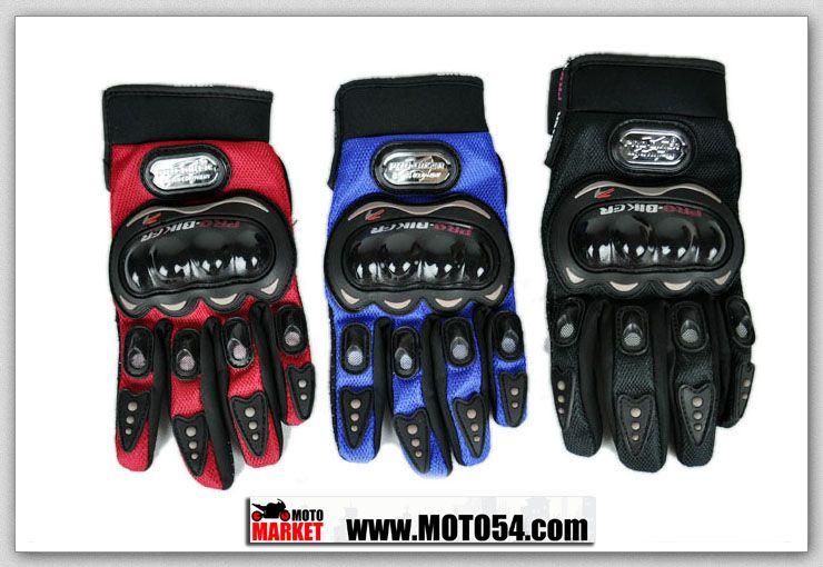 Мотоперчатки Pro Biker MCS-01