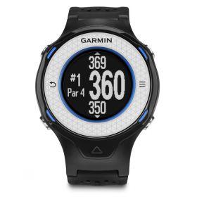 Часы для гольфа с GPS Garmin Approach S4
