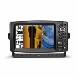 Эхолот Humminbird 999 HD Combo
