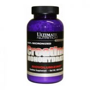 Creatine Monohydrate 300грамм Ultimate Nutrition