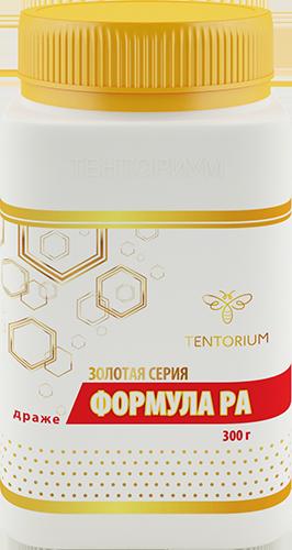 Золотая серия «формула ра» 300 г