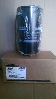 Топливный фильтр 87410186(84557708)