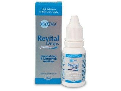 Maxima Revital drops
