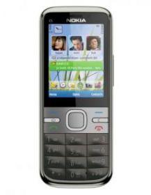 Говорящий телефон для слепых Nokia C5-00