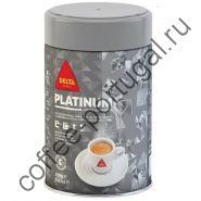 """Кофе """"Delta Platinum"""" молотый  250 гр"""