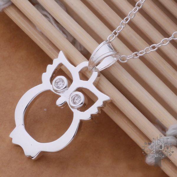 Ожерелье 925S N-014