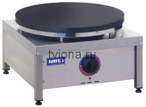 Плита электрическая промышленная ПЕ - 1КР