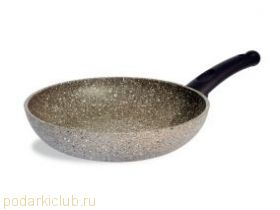 Сковорода TimA Art Granit d 26 см AT-1126  (код 82)