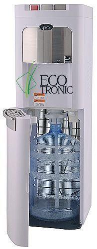 Кулер для воды Ecotronic C8-LX белый