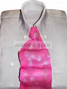 "Домашний торт ""Рубашка с галстуком"""