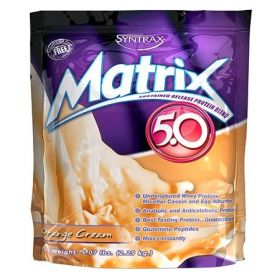 Matrix 5.0 2290 g Вкус