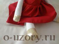 игрушка Коза - символ нового 2015 года