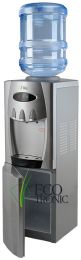 Кулер для воды Ecotronic G30-LCE Silver