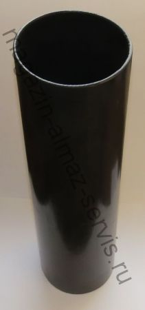 Труба 132 мм. для приточного клапана КПВ-125 (КИВ-125) (500 мм.)